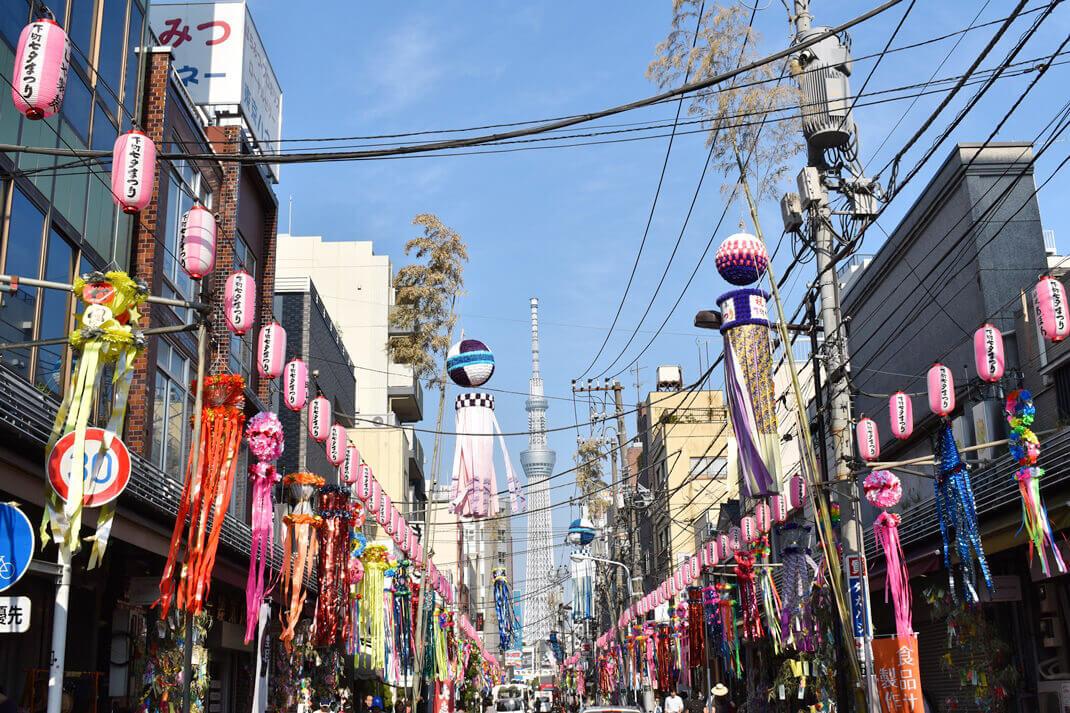 東京都(浅草かっぱ橋本通り) image05