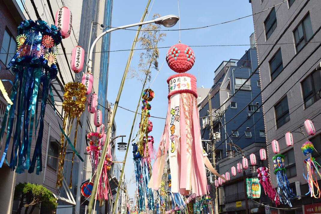 東京都(浅草かっぱ橋本通り) image06