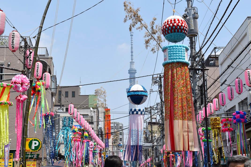 東京都(浅草かっぱ橋本通り) image07