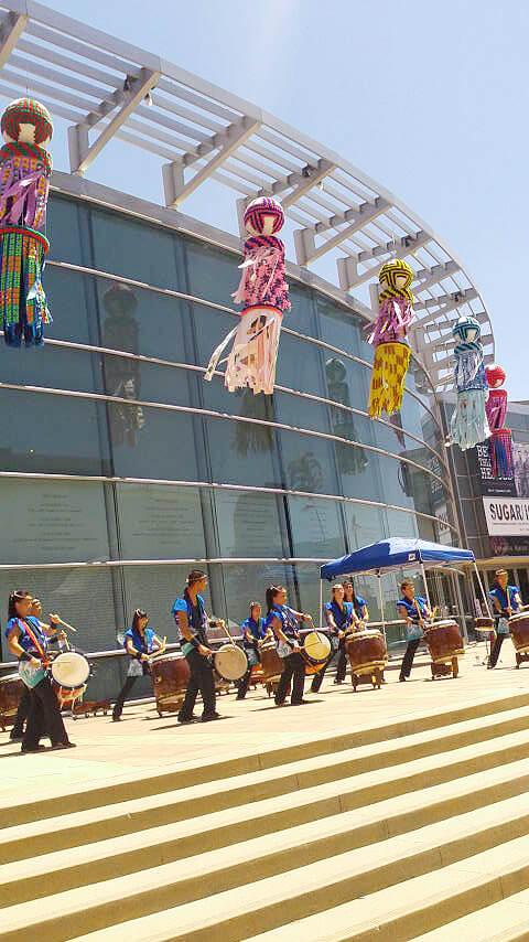 アメリカ(L.A.・ロサンゼルス七夕祭り) image01