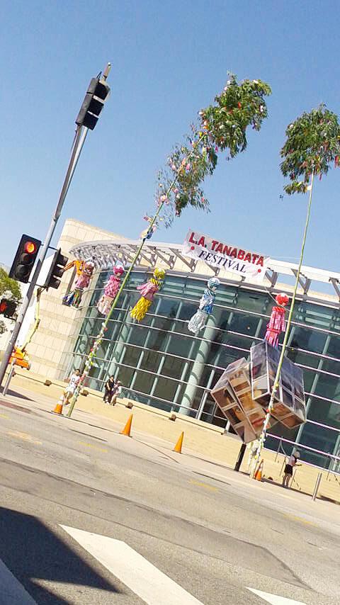 アメリカ(L.A.・ロサンゼルス七夕祭り) image02