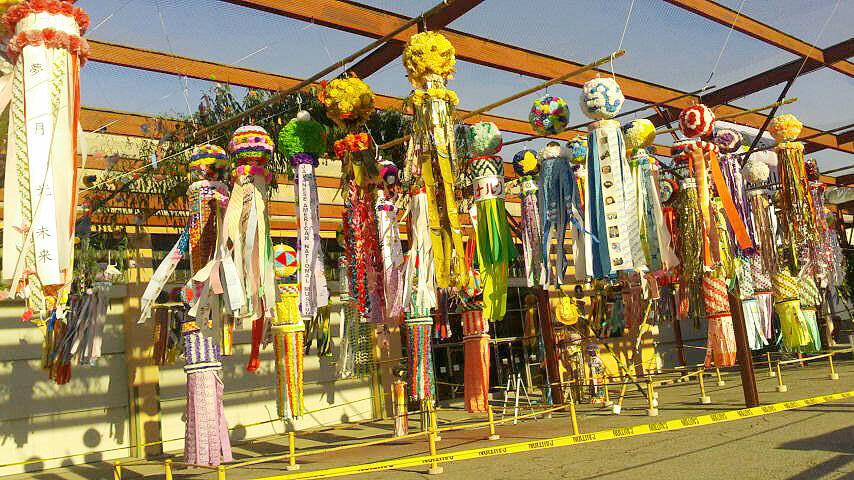 アメリカ(L.A.・ロサンゼルス七夕祭り) image06