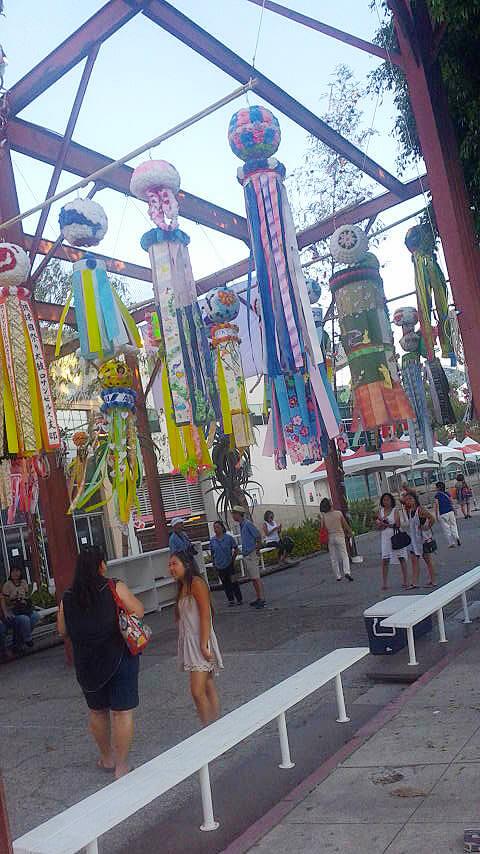 アメリカ(L.A.・ロサンゼルス七夕祭り) image09
