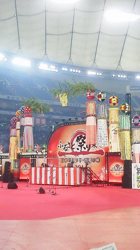 ふるさと祭り~東京都~ image01