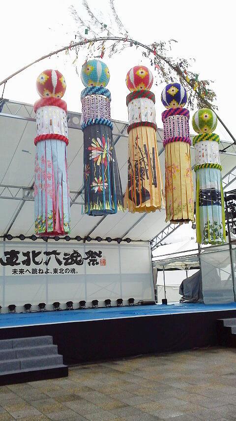 東北六魂祭・東北絆まつり image01