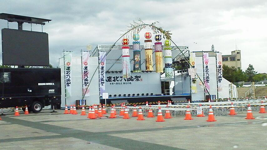東北六魂祭・東北絆まつり image02