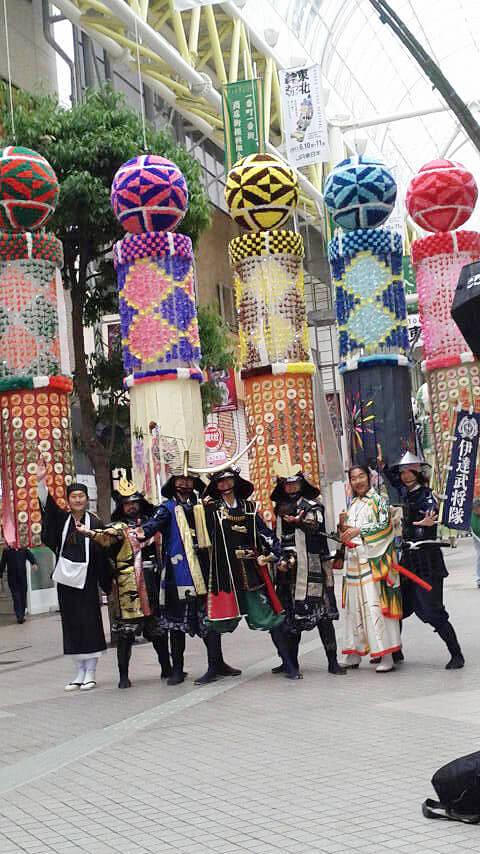 東北六魂祭・東北絆まつり image05