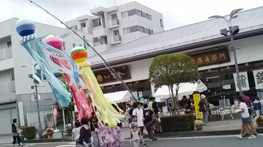 宮城県(古川七夕まつり) image02
