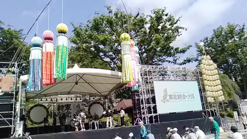 東北六魂祭・東北絆まつり image07
