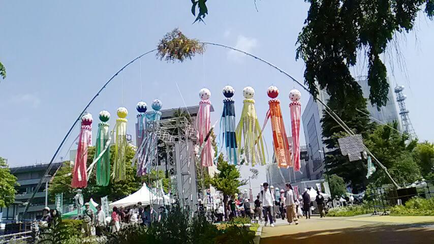 東北六魂祭・東北絆まつり image10