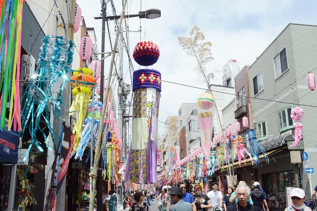 東京都(浅草かっぱ橋本通り) image02