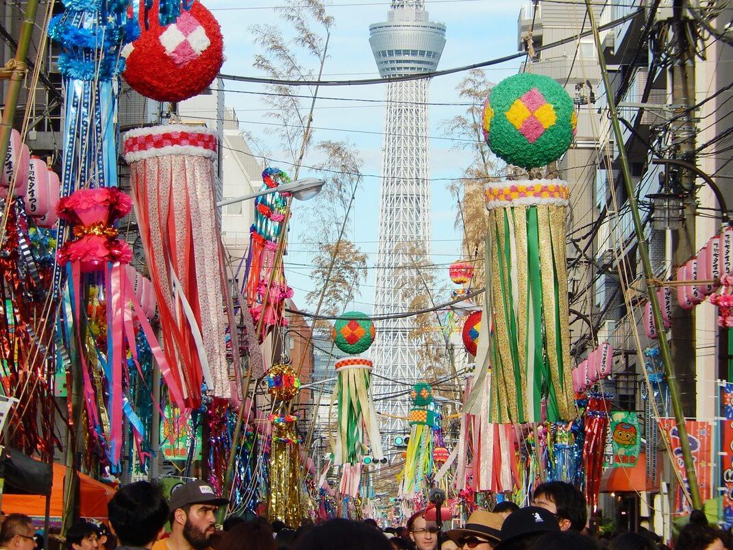 東京都(浅草かっぱ橋本通り) image04